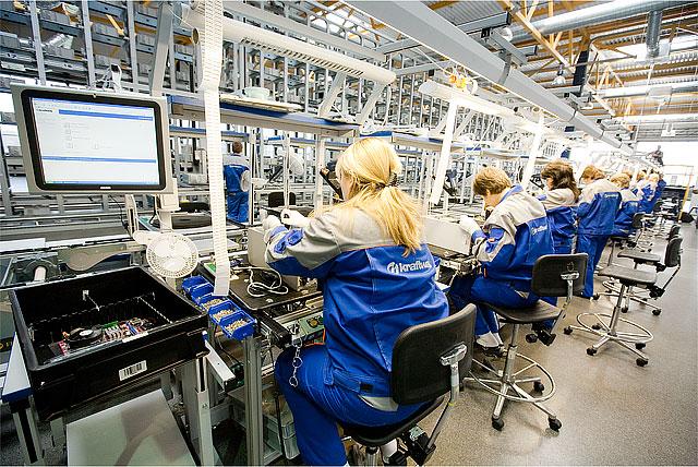 Бизнес-идеи - производство, малое и крупное изготовление.